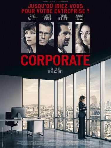 Film deNicolas Silhol : Corporate