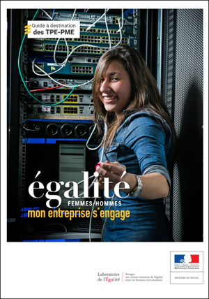 TPE-PME : Guide égalité femmes-hommes