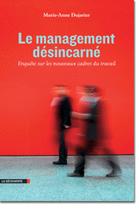 Le management desincarné
