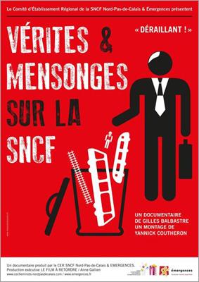 Vérités et mensonges sur la SNCF