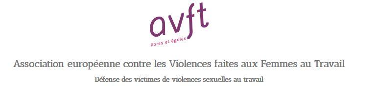 Défense des victimes de violences sexuelles au travail